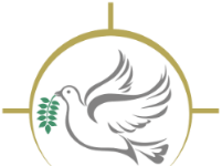 Eucharistic Adoration Clogher Logo